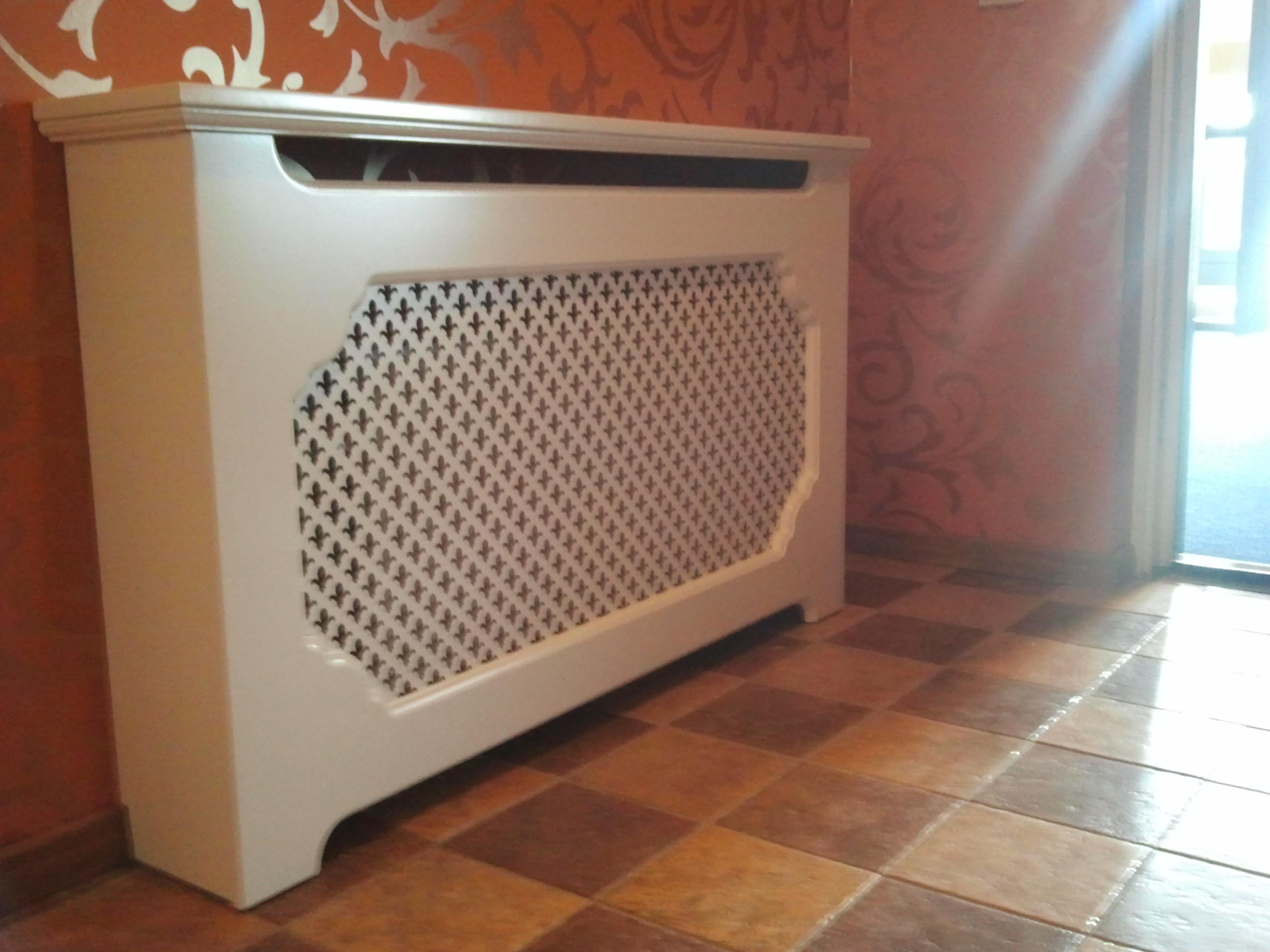 Badkamer verwarming karwei